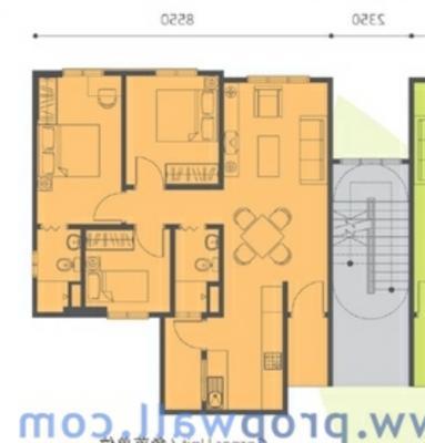 Budget Renovation Of A 750sqft Apartment Penang