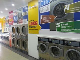 laundry shop business plan pdf