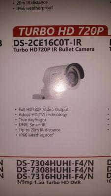 How to decide the type of CCTV you need?
