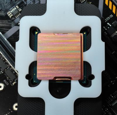 Delid /& Relid Intel CPU Cover Tool maximum overclock for LGA 1150 /& 1151 /& 1155