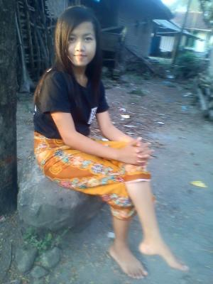 Image result for Gadis Desa Kampung