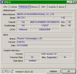 driver p4m800pro-823-6a7l6m4ac-00