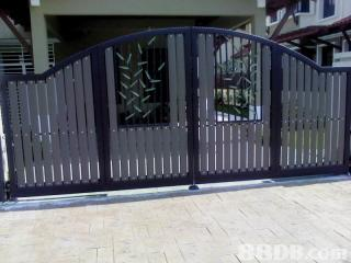 Gate, Door, Grille, Awning, Handrail, Fencing etc
