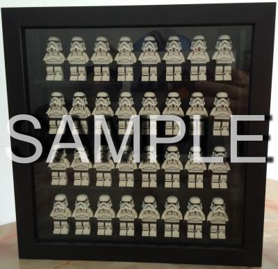 WTS] Custom LEGO ribba Frame