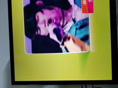 Panasonic Viera TV Fan Club V 5