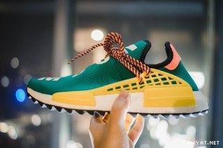 72c6cba43 WTS   Adidas Human Race NMD Pharrell Williams
