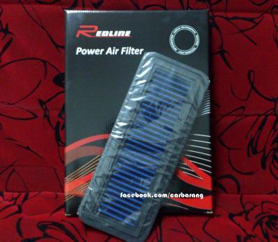 WTS - Redline Performance High Flow Air Filter