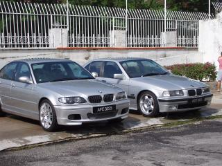 expensive to maintain bmw e36?