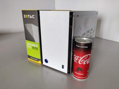 WTS Power ITX Gaming Rig
