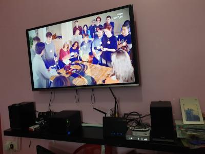 Coocaa Smart TV (32 - 55