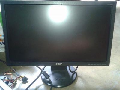 HP S1932 LCD TREIBER
