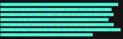 Forex broker malaysia lowyat