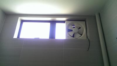 v bathroom replacement inch of parts motor air gray fan king medium window fans speed exhaust size