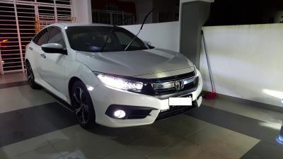 Official Honda Civic 10th Gen Owner/Fans Club V5