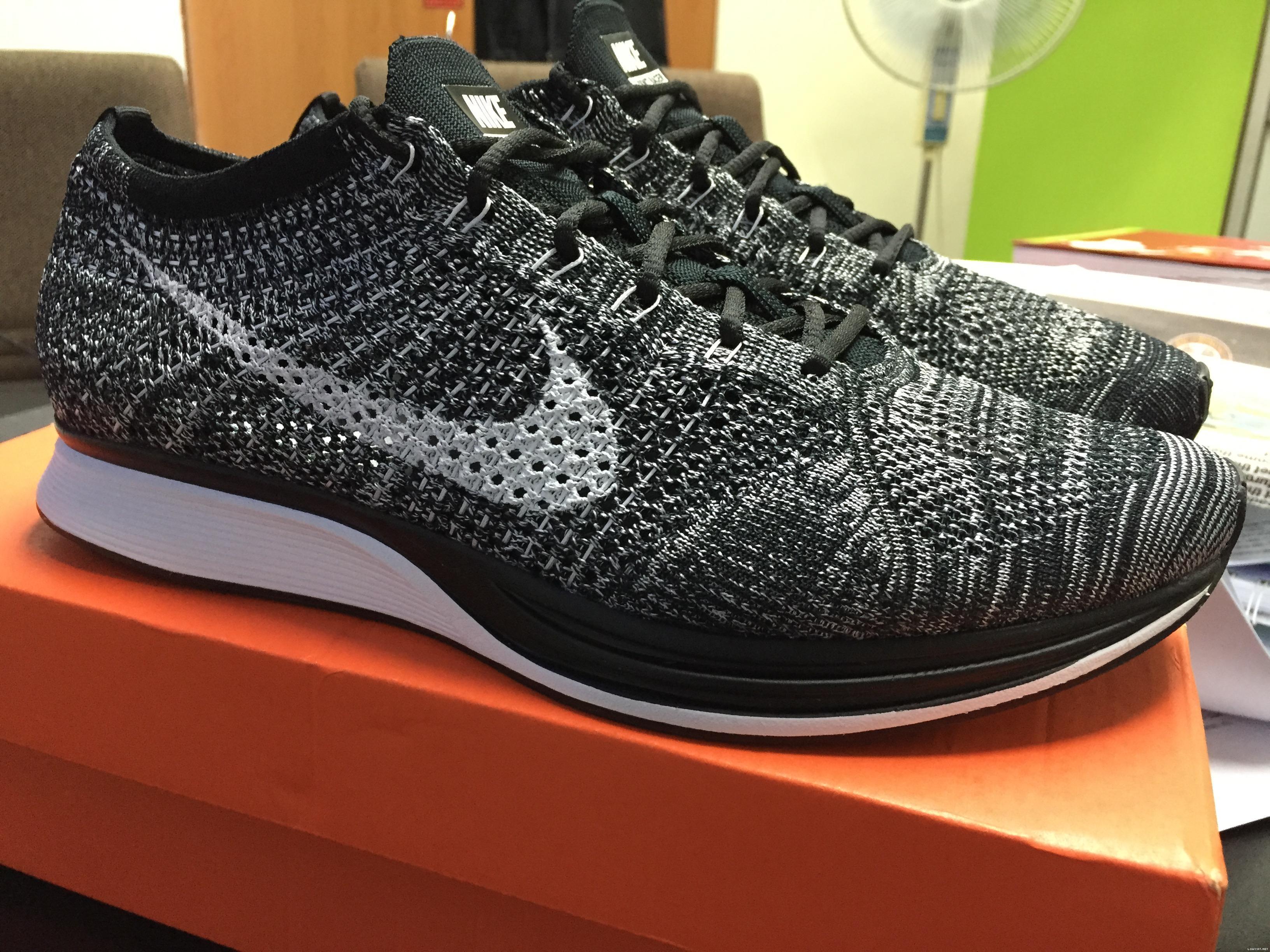 Nike Flyknit Corredor De Oreo 2.0 Malaysia Today dGNEU3vOXs