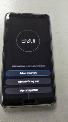 Huawei Mate 10/Pro V3