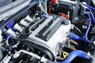 Modifications on CPS Engine