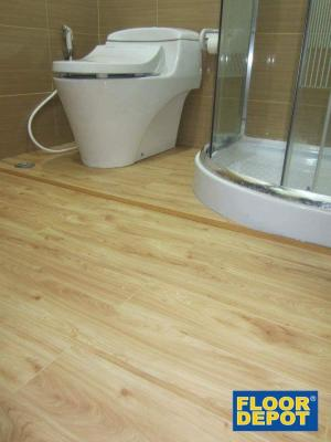 Laminate Flooring Inovar Floor Depot Robina Etc