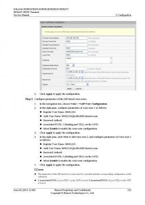 Huawei HG8240 GPON/EPON FTTH ONU