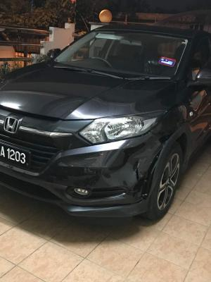 What to do in an accident in Malaysia