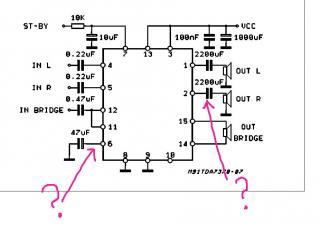 altec lansing ATP3 repair