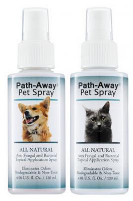 pet away spray preo