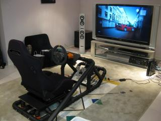 Image Result For Gaming Racing Chair