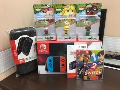 Nintendo Switch Official Thread v2