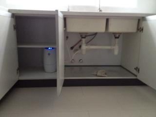 Home Appliances] Water Filter