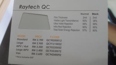 Raytech Is It A Good Price For Ir 85