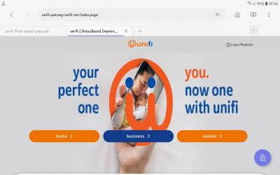 Unifi Cannot Locate Java Home