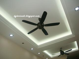 Ceiling fan with built in lights attached image aloadofball Images