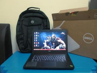 Review] Dell Inspiron 14 7447