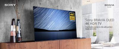 △WTS△ Sony A1E A1 OLED 4K HDR TV