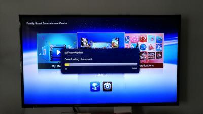 New Unifi IPTV Box - Huawei EC6108V8