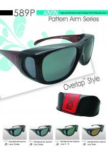 13cbca76536 WTS  Ideal Polarized Sunglasses