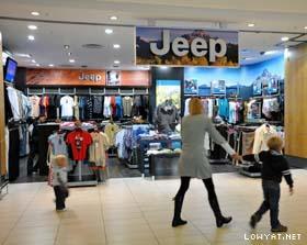 JEEP in Malaysia