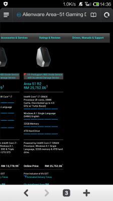 WTS] New Dell Alienware Area 51 r2