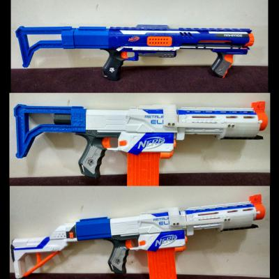 BLASTERS Thread V2 on