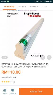 Terrific T8 Fluorescent Led Tube Light Replacement Wiring 101 Orsalhahutechinfo