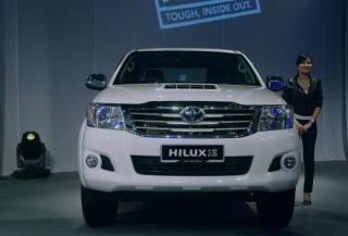 Toyota Hilux 2 5/3 0VNT Owner Club