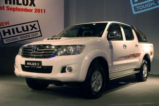 Toyota Hilux 2 5/3 0VNT Owner Club