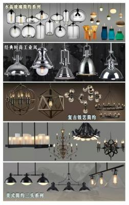 Attached Image ... & Industrial Lighting design and loft deco