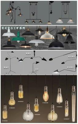 Attached Image Attached Image Attached Image & Industrial Lighting design and loft deco