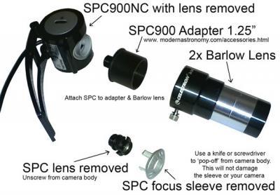 WTS Rare Philips SPC900NC Webcam