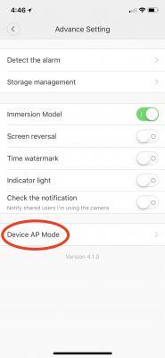 Review & Setup - Xiaomi DaFang IP Cam