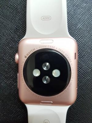 (WTS) Apple Watch Series 1 42mm