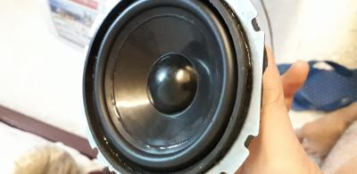WTA] Speaker Repair shop