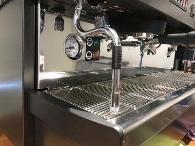 Coffee Machine Review Gt Magister Es100 Stilo