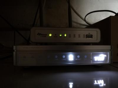 Unifi No Internet access problem